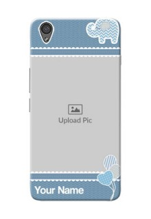 OnePlus X kids design icons with  simple pattern Design Design