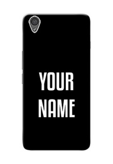 Oneplus X Your Name on Phone Case