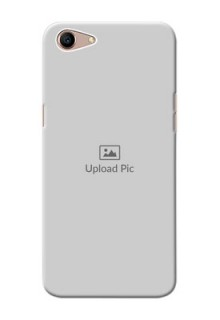 Oppo A1 Custom Mobile Cover: Upload Full Picture Design