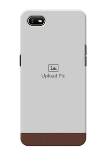 Oppo A1K personalised phone covers: Elegant Case Design