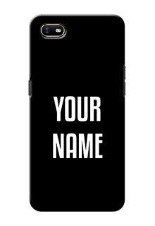 Oppo A1K Your Name on Phone Case