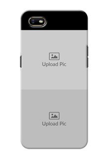 Oppo A1K 382 Images on Phone Cover