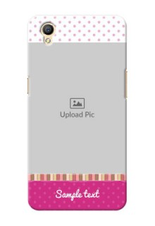 Oppo A37F Cute Mobile Case Design