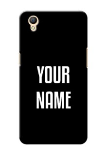 Oppo A37F Your Name on Phone Case