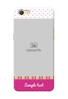 Oppo A39 Cute Mobile Case Design