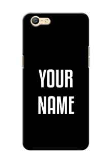 Oppo A39 Your Name on Phone Case