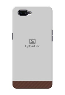 OPPO A3s personalised phone covers: Elegant Case Design