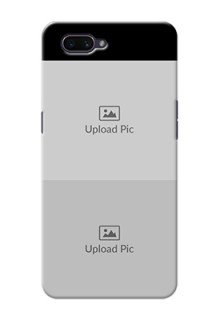 Oppo A3S 303 Images on Phone Cover
