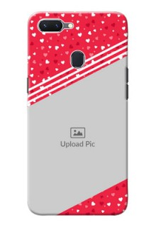Oppo A5 Custom Mobile Covers:  Valentines Gift Design