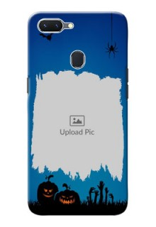 Oppo A5 mobile cases online with pro Halloween design