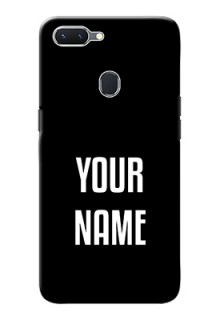 Oppo A5 Your Name on Phone Case