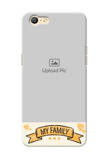 Oppo A57 my family Design