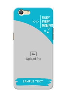 Oppo A57 enjoy every moment Design