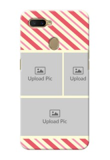 Oppo A5s Back Covers: Picture Upload Mobile Case Design