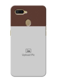 Oppo A7 personalised phone covers: Elegant Case Design