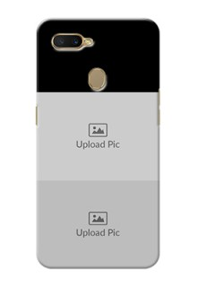Oppo A7 328 Images on Phone Cover