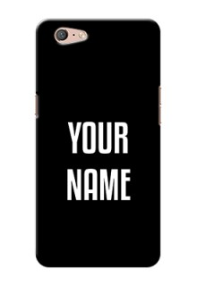 Oppo A71 Your Name on Phone Case