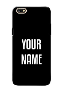 Oppo A77 Your Name on Phone Case
