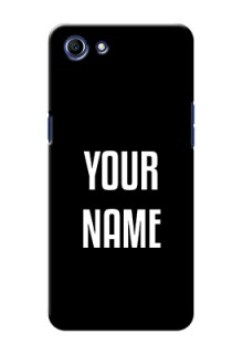 Oppo A83 Your Name on Phone Case