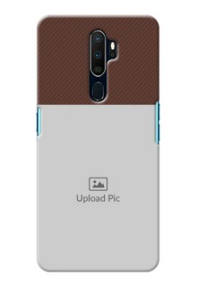 Oppo A9 2020 personalised phone covers: Elegant Case Design