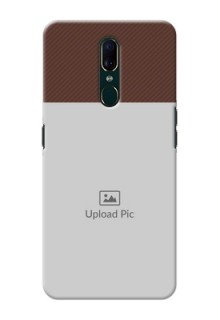Oppo A9 personalised phone covers: Elegant Case Design