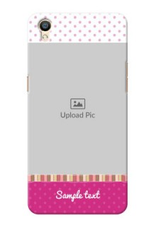Oppo F1 Plus Cute Mobile Case Design