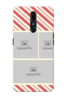 Oppo F11 Back Covers: Picture Upload Mobile Case Design