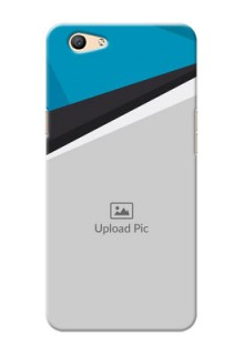 Oppo F1s Simple Pattern Mobile Cover Upload Design