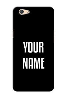 Oppo F1S Your Name on Phone Case