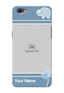 Oppo F3 Plus kids design icons with  simple pattern Design Design