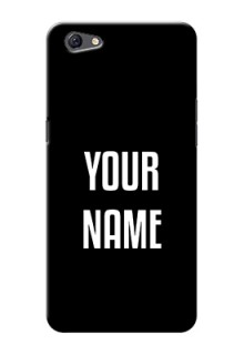 Oppo F3 Plus Your Name on Phone Case