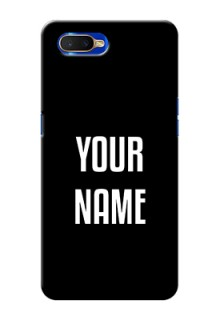 Oppo K1 Your Name on Phone Case