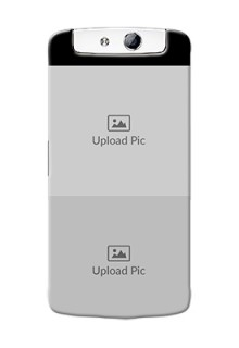 Oppo N1 78 Images on Phone Cover