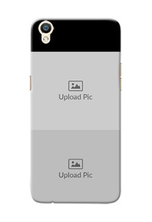 Oppo R9 2 Images on Phone Cover
