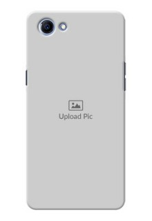 Oppo Realme 1 Full Picture Upload Mobile Back Cover Design