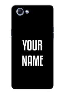 Oppo Realme 1 Your Name on Phone Case