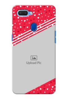 Realme 2 Custom Mobile Covers:  Valentines Gift Design