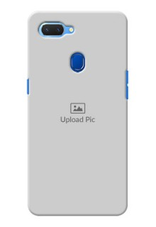 Realme 2 Custom Mobile Cover: Upload Full Picture Design