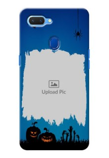 Realme 2 mobile cases online with pro Halloween design