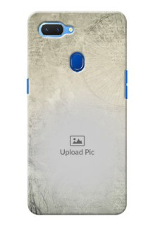 Realme 2 custom mobile back covers with vintage design