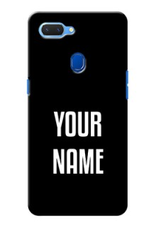 Oppo Realme 2 Your Name on Phone Case