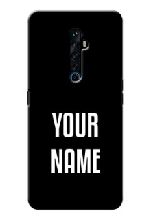 Oppo Reno 2Z Your Name on Phone Case