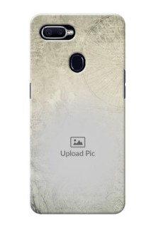 Realme 2 Pro custom mobile back covers with vintage design