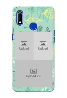 Realme 3i Mobile Covers: Forever Family Design