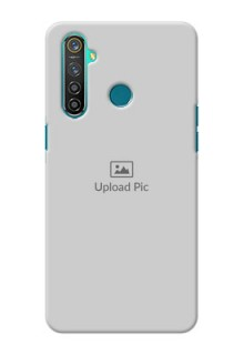 Realme 5 Pro Custom Mobile Cover: Upload Full Picture Design
