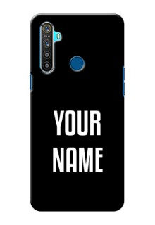 Realme 5S Your Name on Phone Case