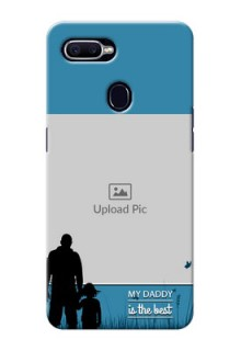 Realme U1 Personalized Mobile Covers: best dad design