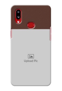 Galaxy A10s personalised phone covers: Elegant Case Design