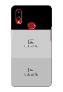 Galaxy A10S 422 Images on Phone Cover