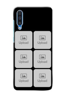 Galaxy A30s mobile phone cases: Multiple Pictures Design